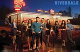 Riverdale - Group ポスター