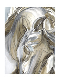 Horse Abstraction I Prints