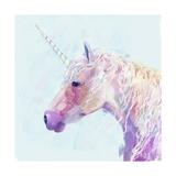 Mystic Unicorn II Kunstdrucke