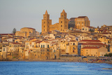 Cefalu, Sicily, Italy, Europe Photographic Print by Marco Simoni
