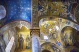 La Martorana Church, Palermo, Sicily, Italy, Europe, Lámina fotográfica por Marco Simoni