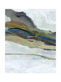 One Flow Premium Giclee Print by Smith Haynes