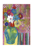 The Blooming Vase I Posters by Smith Haynes