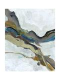 Flow Premium Giclee Print by Smith Haynes