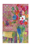 The Blooming Vase II Art by Smith Haynes