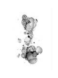 Interstellar Abstract C Premium Giclee Print by  THE Studio