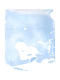 Nail Polish Abstract Q Premium Giclee Print by  THE Studio