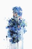 Evaporate Kunst van Agnes Cecile