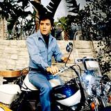 Clambake, Elvis Presley, 1967 Fotografia