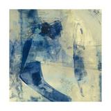 Blue Daze II Premium Giclee Print by Randy Hibberd