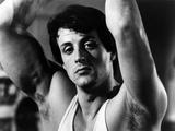 Rocky, Sylvester Stallone, 1976 Foto