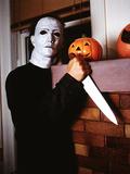 Halloween, Nick CAstle as Mike Myers, 1978 Valokuva
