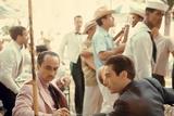The Godfather: Part II, John CAzale, Al Pacino, 1974 写真