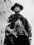 For a Few Dollars More, Clint Eastwood, 1965 Fotografia