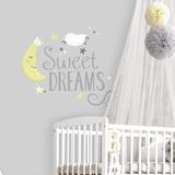 Sweet Dreams Veggoverføringsbilde