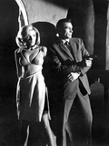 From Russia with Love, Daniela Bianchi, Sean Connery, 1963 Photographie