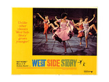 West Side Story, Rita Moreno, 1961 Stampe