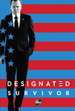 Designated Survivor Stampe