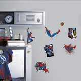 Marvel Spider-Man Wall Decal