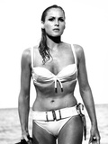 Dr No, Ursula Andress, 1962 Photographie