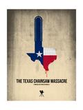 The Texas Chainsaw Massacre– Blutgericht in Texas Kunst von  NaxArt