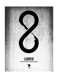 Looper Prints by  NaxArt
