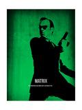 The Matrix Agent Smith Prints by  NaxArt