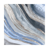 Agate II Silver Version Posters by  PI Studio