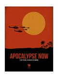 Apocalypse Now Giclée-Premiumdruck von  NaxArt