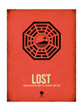 Lost Posters by  NaxArt