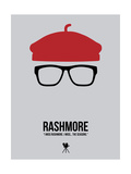 Rushmore Art by  NaxArt