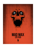 Mad Max Fury Road Posters par  NaxArt