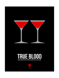 True Blood Poster di  NaxArt