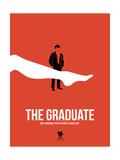 The Graduate Prints by  NaxArt