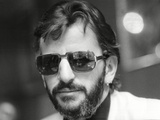 Ringo Starr, Former Beatle Photo by  Associated Newspapers