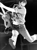 Pete Townshend of the Who Foto von  Associated Newspapers