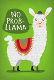 Llama Pôsters