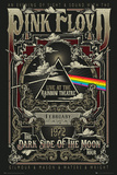 Pink Floyd - Dark Side of the Moon Affiches