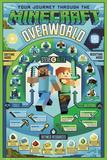 Minecraft Kunstdrucke