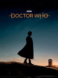 Doctor Who - New Dawn Stampa master