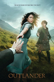 Outlander - Reach Prints