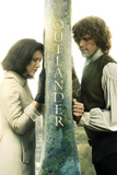 Outlander - Divided Posters