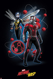 Ant-Man and the Wasp - Sub-atomic Superheroes Photographie