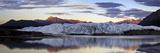 North America, the Usa, Alaska, Matanuska Glacier Impressão fotográfica por Bernd Rommelt