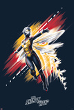 Ant-Man and the Wasp - The Wasp Portrait Prints