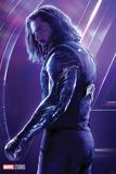 Avengers: Infinity War - Bucky Barnes Posters