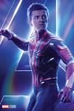 Avengers: Infinity War - Spider-Man Prints