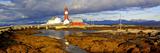 Europe, Norway, Nordnorwegen, Province Northern Country, Local Authority District Hamaroy, Island T Impressão fotográfica por Bernd Rommelt