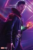 Avengers: Infinity War - Dr. Stephen Strange Prints