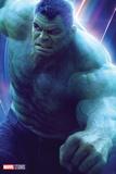 Avengers: Infinity War - The Hulk Plakat